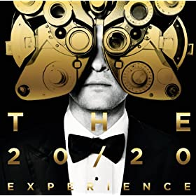 The 20/20 Experience - 2 of 2 [Clean Version] [+digital booklet]