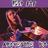 Iggy Pop Acoustic Ko