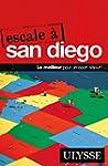 Escale � San Diego