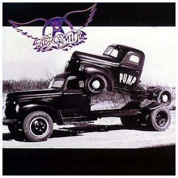 Aerosmith - Pump (LP) - Zortam Music