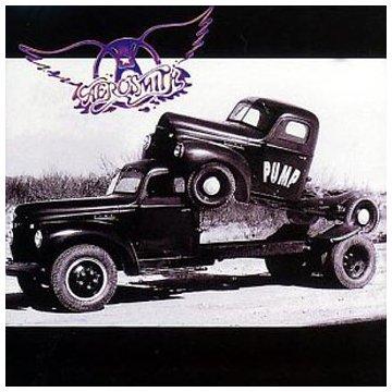 Aerosmith - Pump (LP) - Lyrics2You