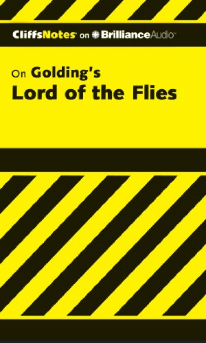 Lord of the Flies (Cliffs Notes Series)