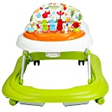 Red Kite Baby Go Round Walker Wizz Safari FREE DELIVERY