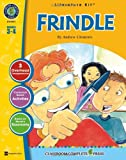 img - for Frindle (Gr. 3-4) (Literature Kit) book / textbook / text book