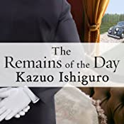 The Remains of the Day | [Kazuo Ishiguro]