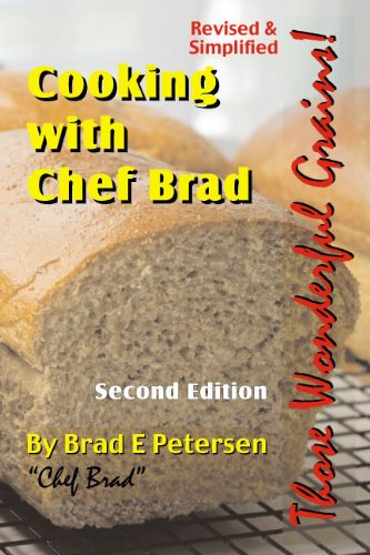 Cooking with Chef Brad: Those Wonderful Grains! (Fusion Grain Cooking compare prices)