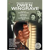 Benjamin Britten - Owen Wingrave / Margaret Williams, Gerald Finley, Deutsches Symphonie Orchester Berlinby Owen Wingrave