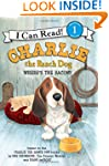 Charlie the Ranch Dog: Where's the Ba...