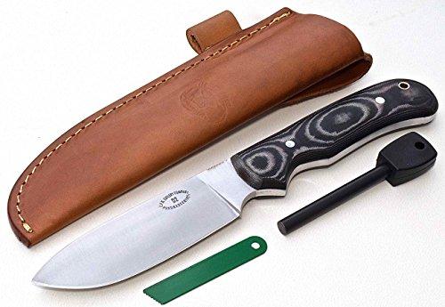CFK Cutlery Company USA Custom Handmade D2 Tool Steel