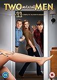 Two and a Half Men - Season 11 [DVD] [2014]