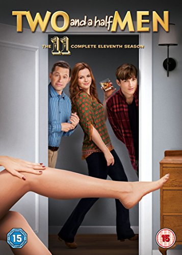Two and a Half Men - Season 11 [DVD] [2014]