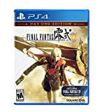 Final Fantasy Type-0 HD - PlayStation 4