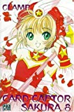 Card Captor Sakura, tome 8