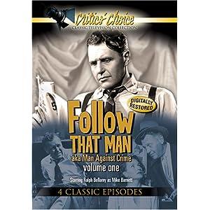 Follow That Man movie