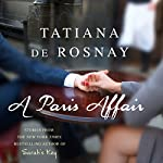 A Paris Affair | Tatiana de Rosnay