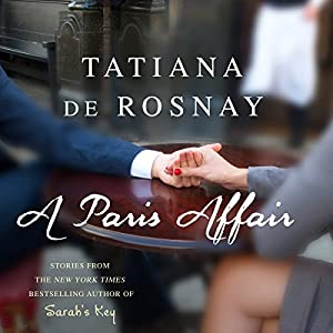 A Paris Affair Audiobook