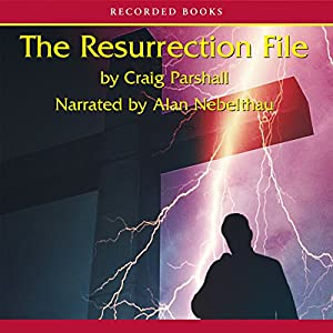 The Resurrection File Audiobook