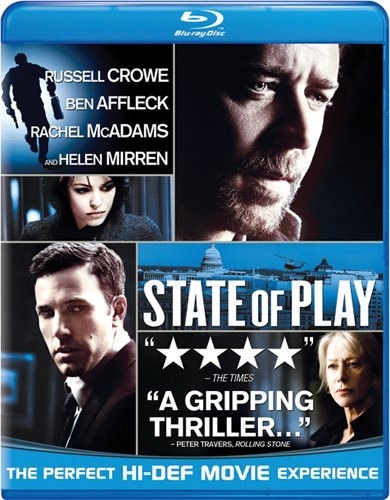 State of Play / Большая игра (2009)