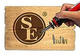SE WP30 Wood Burning Pen Set