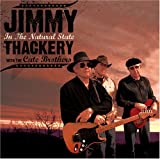 Arky Shuffle - Jimmy Thackery & the Cate B...