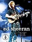 Ed Sheeran -The Story, His Life, The...