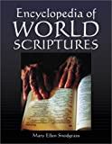 Encyclopedia of World Scriptures (0786410051) by Snodgrass, Mary Ellen