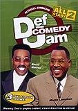 Def Comedy Jam - More All Stars, Vol. 2