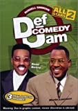 Def Comedy Jam - More All Stars, Vol. 2