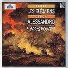 Les �l�mens / Alessandro
