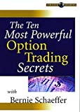 img - for The Ten Most Powerful Option Trading Secrets (Wiley Trading Video) book / textbook / text book