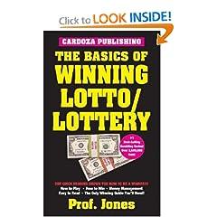 The Basics of Winning Lotto/Lottery