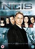 NCIS (Naval Criminal Investigative Service) Season 2 [2005] [DVD]