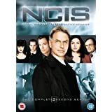 NCIS (Naval Criminal Investigative Service) Season 2 [2005] [DVD]by Mark Harmon