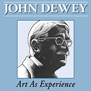Art as Experience Audiobook