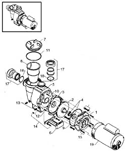 Pool Pump Wiring Diagram on Pid Pump Symbols