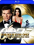 For Your Eyes Only (Bilingual) [Blu-ray]