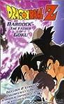 Dbz Bardock-Father of Goku