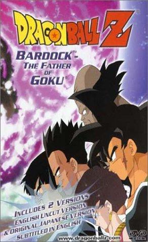 Dragon Ball Z - Bardock: The Father of Goku
