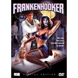 Frankenhooker (Special Edition) ~ Patty Mullen