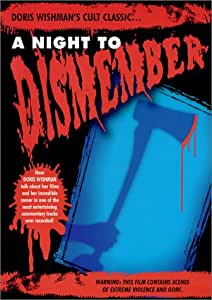 A Night to Dismember