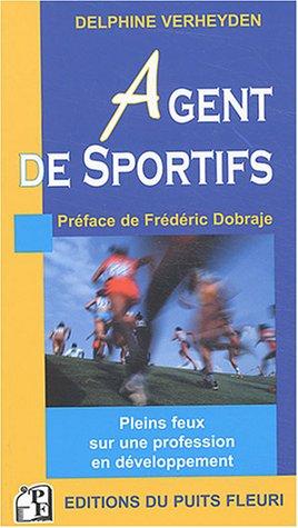 Agent de sportifs