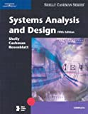 Systems analysis and design /