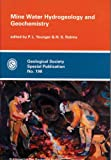 By Paul L. Younger Mine Water Hydrogeology and Geochemistry (Special Publication) (No. 198) [Hardcover]