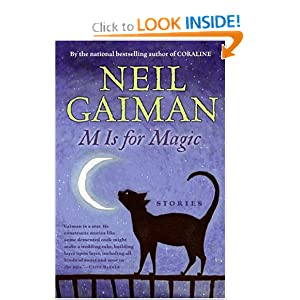 Neil Gaiman's Children Fictions