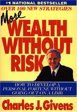 Image for More Wealth Without Risk