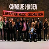 "Liberation Music Orchestra (Impulse Master Sessions)von ""Charlie Haden"""