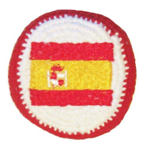 Hacky Sack - Flag of Spain