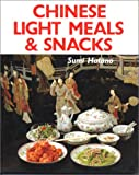 img - for Chinese Light Meals and Snacks book / textbook / text book