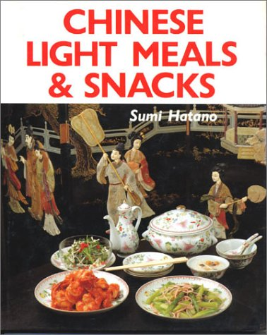 Chinese Light Meals And Snacks
