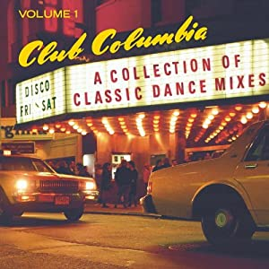 Various Artists - Club Columbia